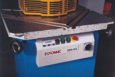 EUROMAC  Modello 220/6 S