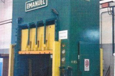 EMANUEL DEA 320/1600-60