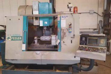 FEELER <br/>Modello: FV 600A