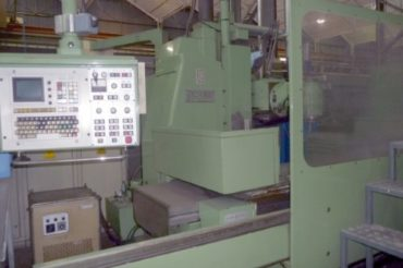 SACHMAN <br />Modello:  R-P3-CNC ECS