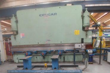 COLGAR <br />Modello: CNC PIS 6361/71